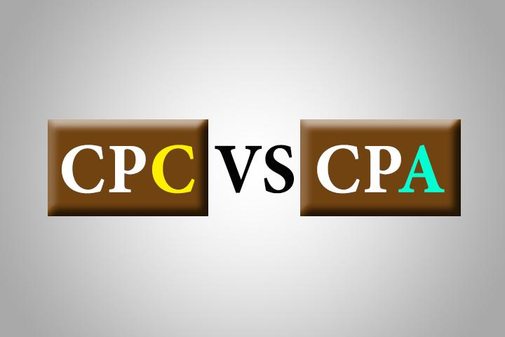 CPC VS CPA